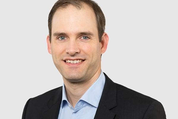 Cytosurge Dr. Lorenz Malär