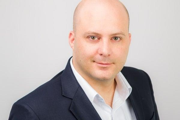 Cytosurge Dr. Michael Gabi
