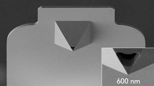 FluidFM Nanosyringe