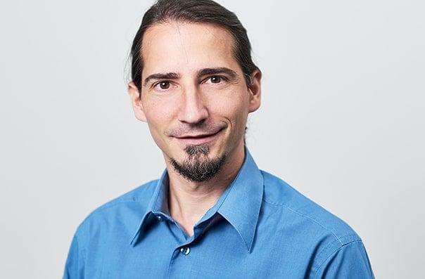 Cytosurge Samuel Riedmann
